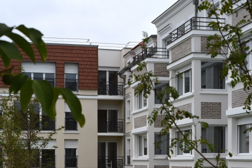 Houilles – 3 / 5 Rue Eparges