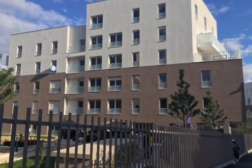 Bagneux – avenue Bourg-la-Reine