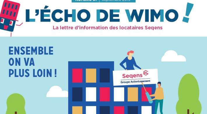 L'Echo de Wimo n°1