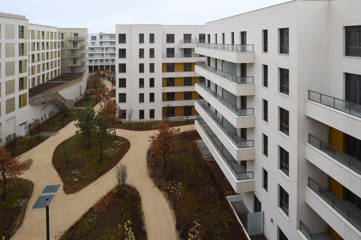 Gif-sur-Yvette – O'rizon