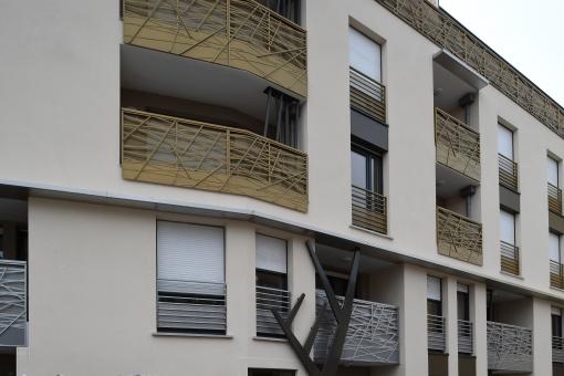 Houilles – 34 rue Gambetta