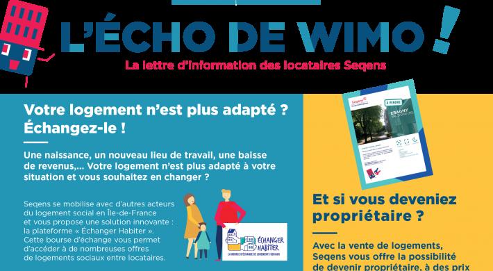 L'Echo de Wimo n°3