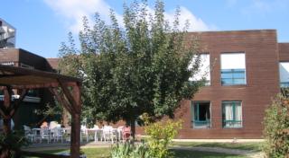 Un nouveau centre d'accueil et des soins Seqens Solidarités à Athis-Mons