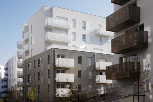 Champigny-sur-Marne – rue Alexandre Fourny