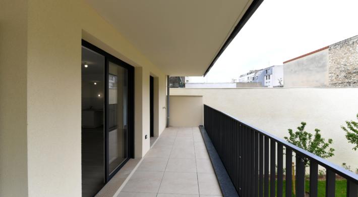 115, Avenue Henri Ginoux 92.Montrouge le 01/07/2021
