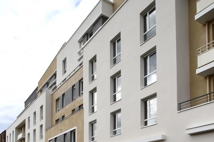 Résidence étudiante 8, rue de Villenuve 94880 Sucy en Brie le 25/08/2020