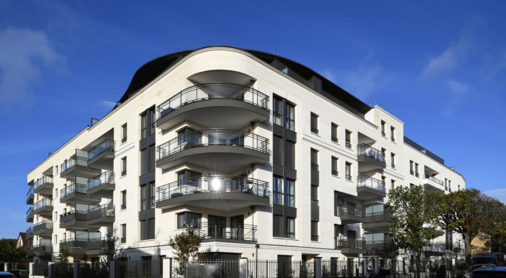 322 logements Seqens livrés en octobre