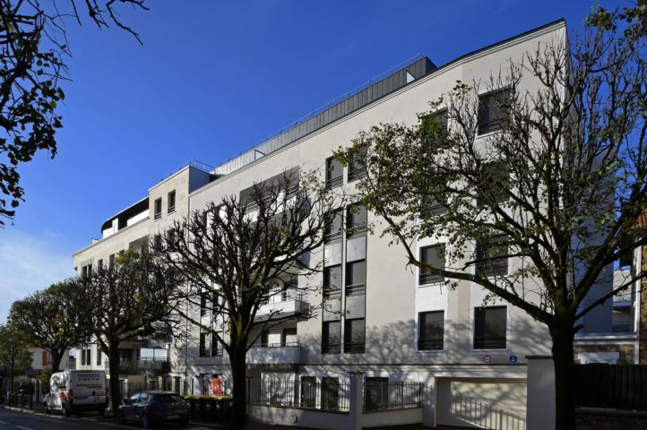 53, Avenue du 11 Novembre 94.Le perreux sur Marne le 28/10/2020