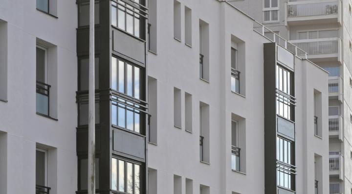 55, Avenue Auguste Renoir 78. Marly le Roi le 08/01/2021