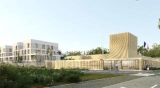 Seqens construit 29 logements et une gendarmerie à Gif-sur-Yvette
