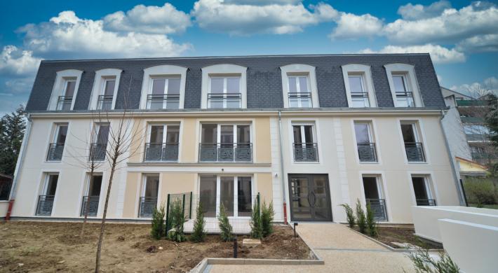 306 nouveaux logements Seqens livrés en mars