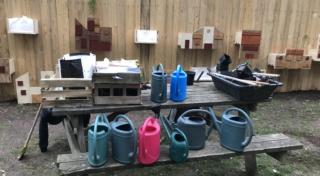 Journée jardinage à Fontenay-sous-Bois
