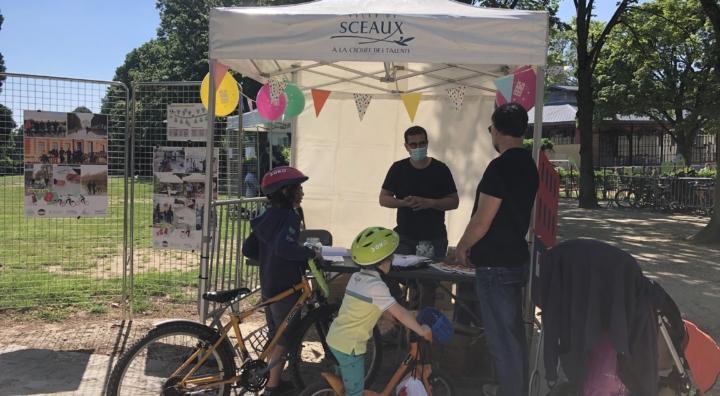 Seqens s'engage en faveur des mobilités douces et lance un label «Résid'Vélo»