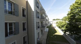 83 logements inaugurés à Vaujours (93)