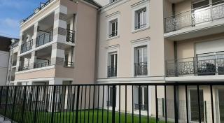 61 nouveaux logements inaugurés à Houilles