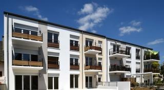 Inauguration de 16 logements