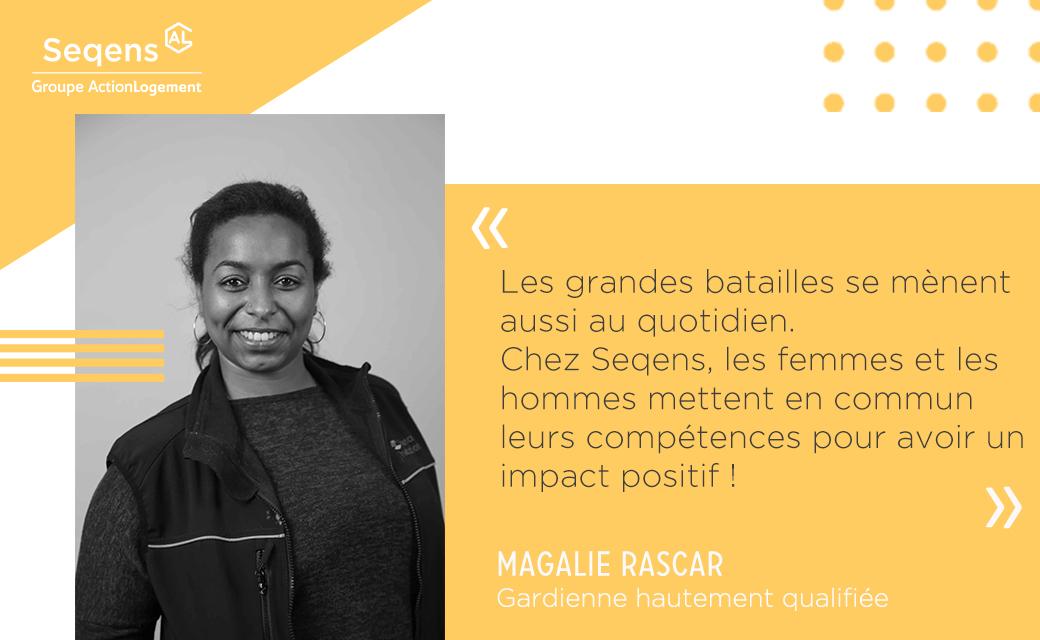 Magalie-Rascar
