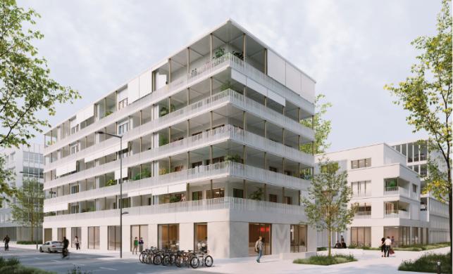 MBAcity & Seqens remportent le premier appel à projets du Plan BIM 2022