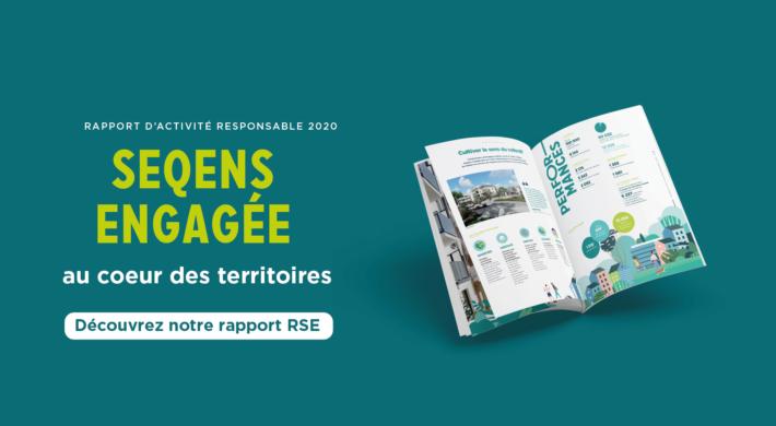 Seqens publie son rapport RSE 2020