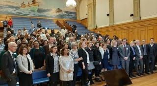 12èmes Rencontres du développement social