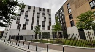 150 nouveaux logements Seqens Solidarités à Saint-Denis (93)