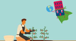 Seqens au Sénat: objectif zéro pesticides dans nos résidences