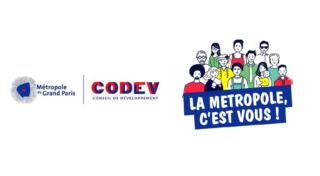 Elisabeth NOVELLI rejoint les membres du Conseil de Développement (CODEV) de la Métropole du Grand Paris.