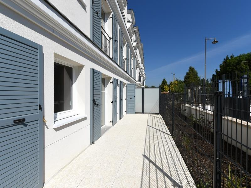 87-89, Avenue du Général Leclerc 95390 Saint-Prix le 28/05/2020
